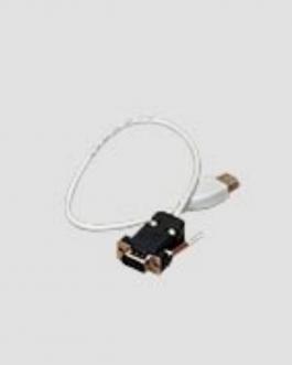 Adaptateur DB9M / USB